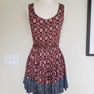 NWOT Flowy Summer Dress